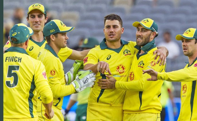 Aus Vs Ind 1st T20 Dream11 Playing Xi Top Picks For