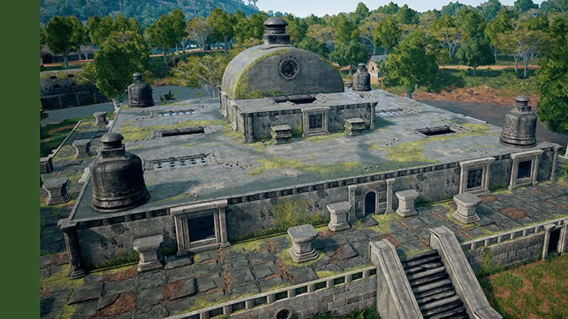 Live Wallpaper Pubg Pubg Loot Locations Best Places To Loot On Pubg Mobile