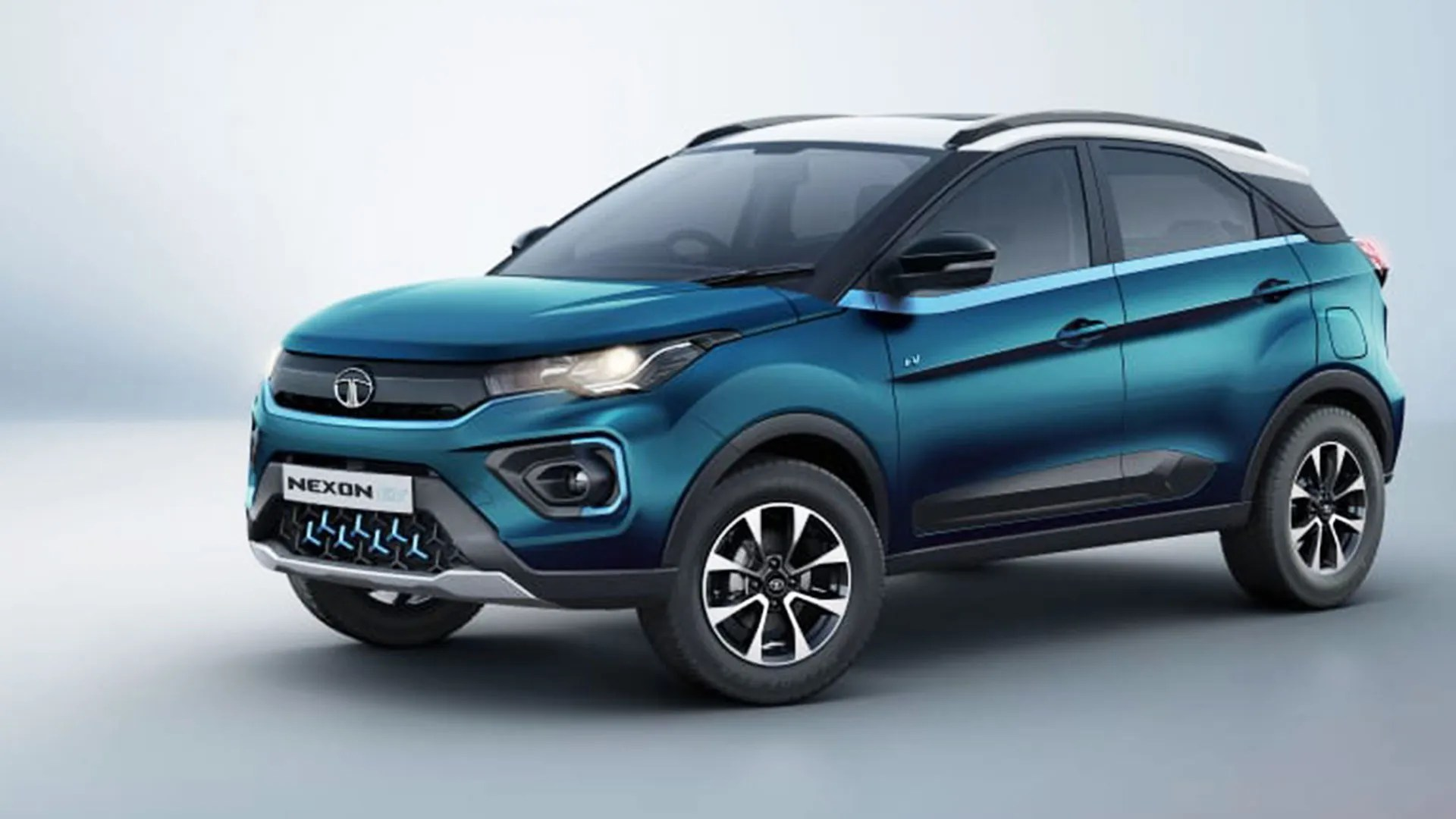 Tata Nexon EV unveiled: Everything you want to know about Tata's homegrown all-electric SUV - Flipboard