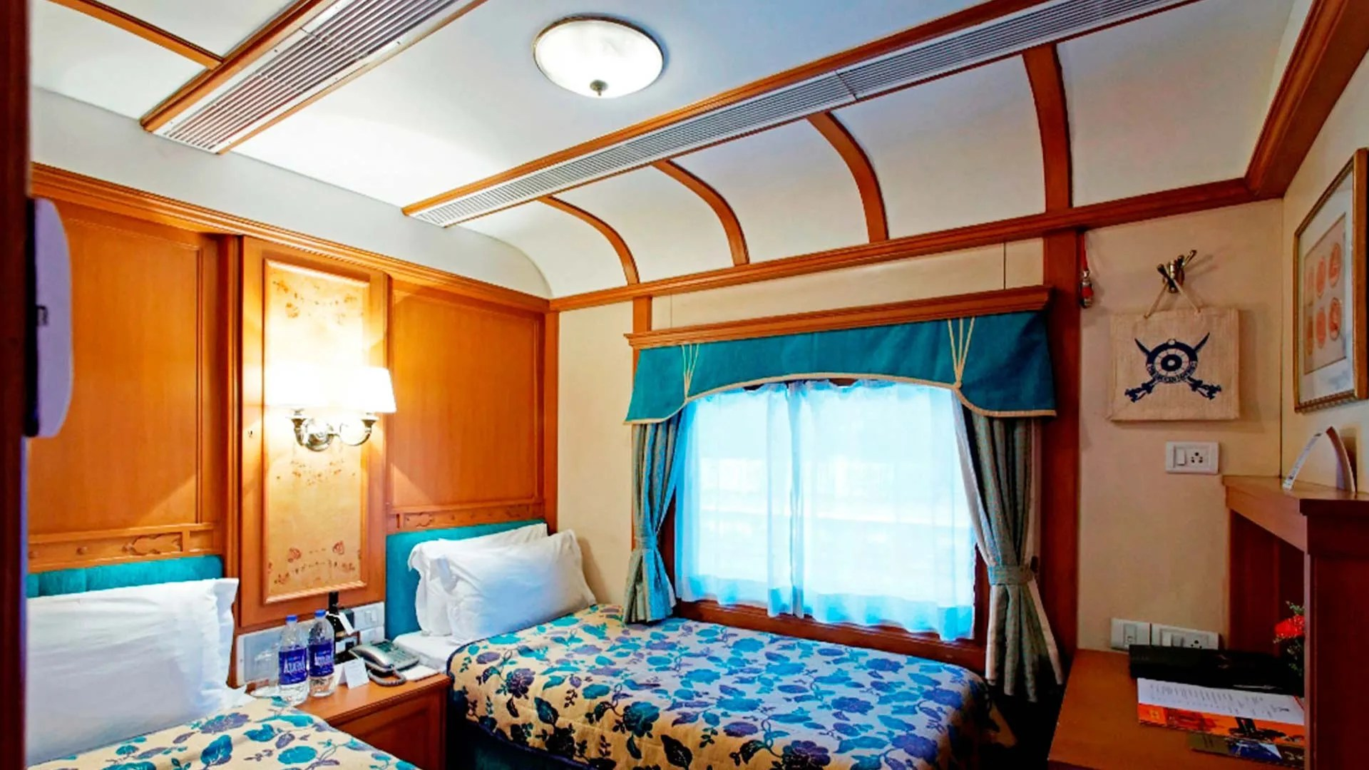 The 5 Most Expensive Luxury Trains In India And Their Fares Gq India