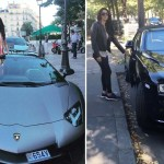 Rolls Royce To Lamborghini 4 Luxury Cars Mallika Sherawat Was Seen Driving Gq India