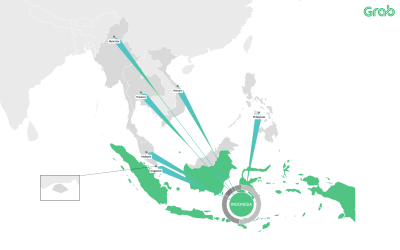 Grab data shows Malaysia is top travel destination in ...