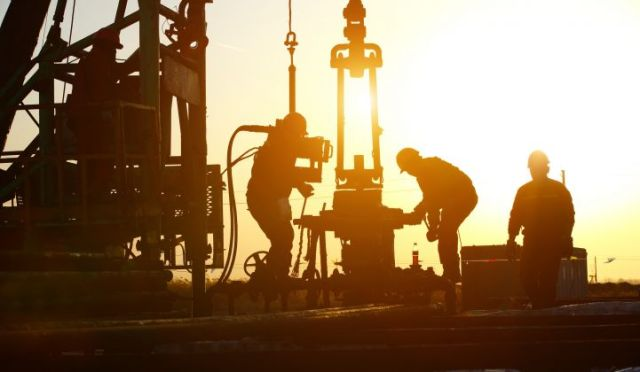 Rethinking Future Investments in Natural Gas Infrastructure   Greentech  Media