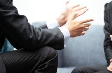 working with a leadership coach and lighten a leader's load significantly