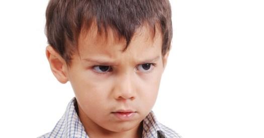 Προβλήματα συμπεριφοράς των 2χρονων