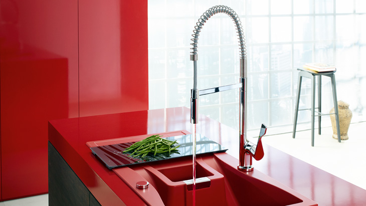 axor kitchen faucet value city tables 厨房水槽 雅生品牌的 汉斯格雅中国 made by schock 雅生厨房水槽