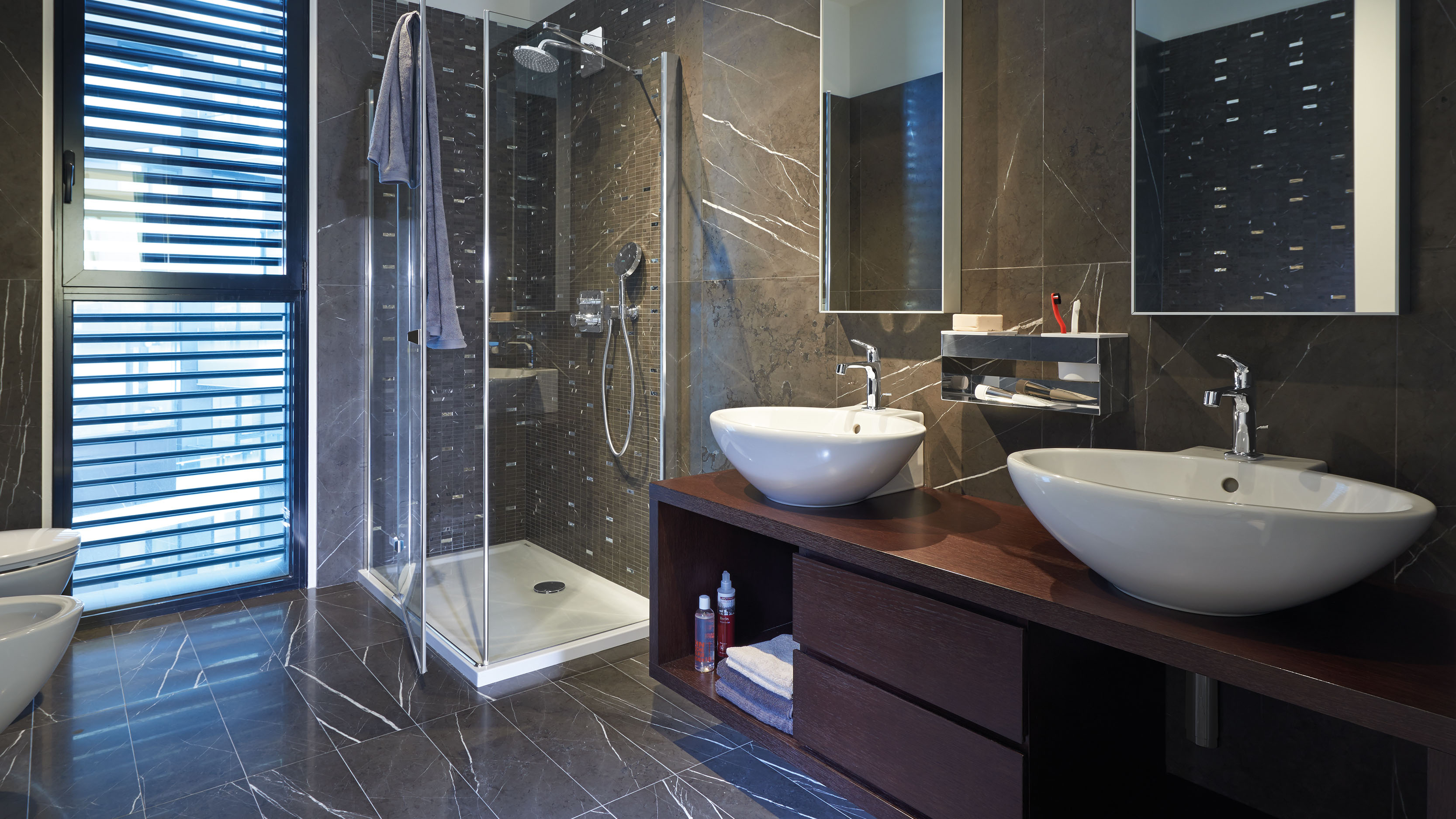 Bathroom Design In Small Space Axor Us