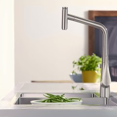 Kitchen Tap Best Undermount Sinks Taps Your New For The Hansgrohe Int From With High Spout