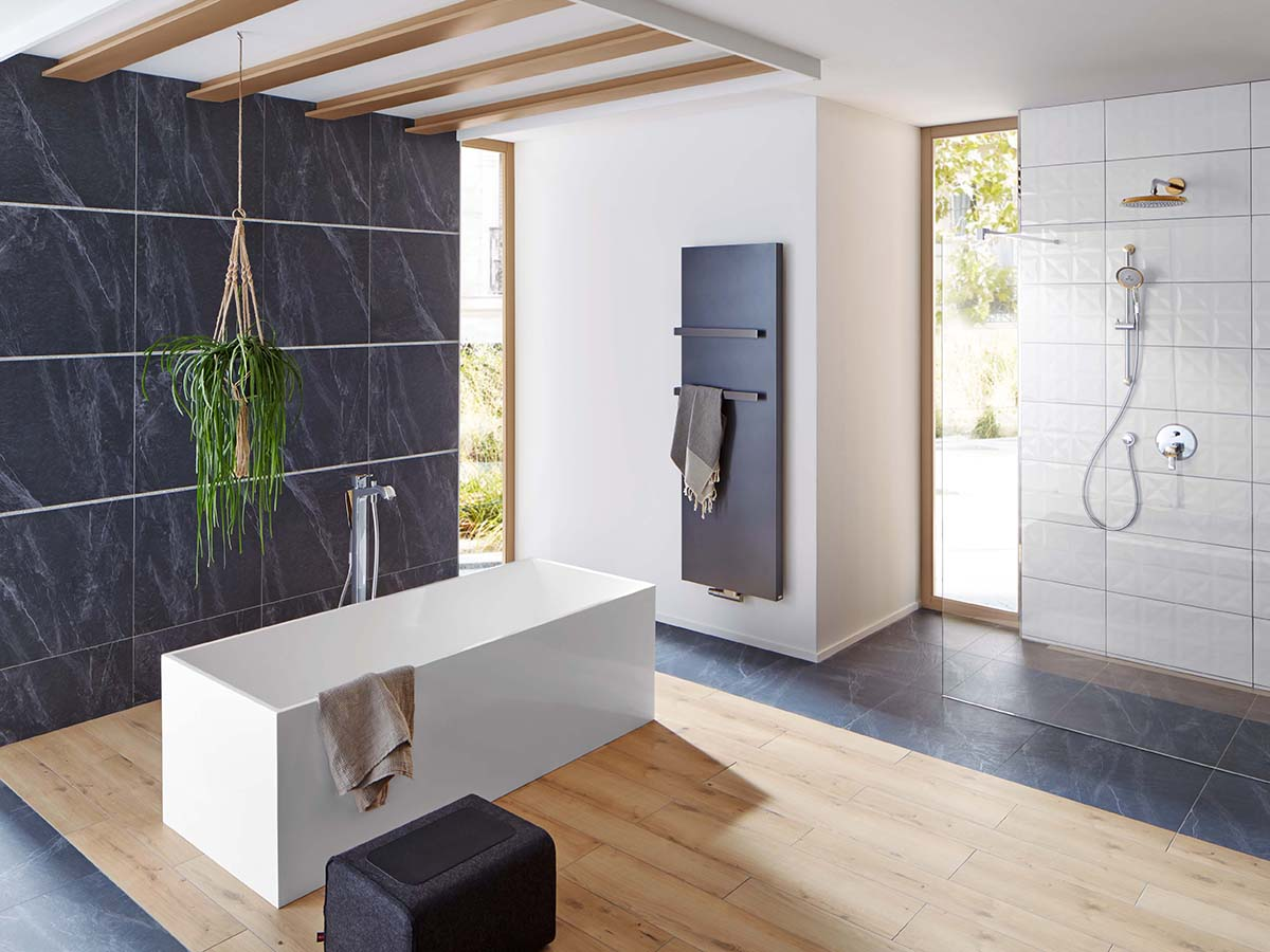 Bathroom Design Made Easy Creative Ideas And Trends Hansgrohe Int