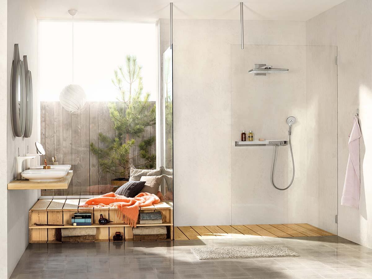 ideas for your bathroom design