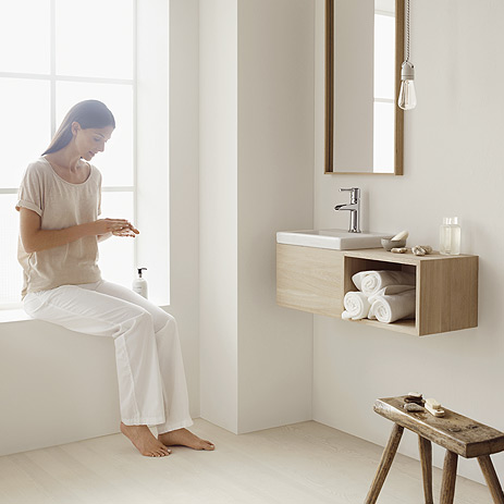 hansgrohe talis c kitchen faucet small decor 经典浴室 经典水龙头 汉斯格雅中国 台盆旁边的经典龙头