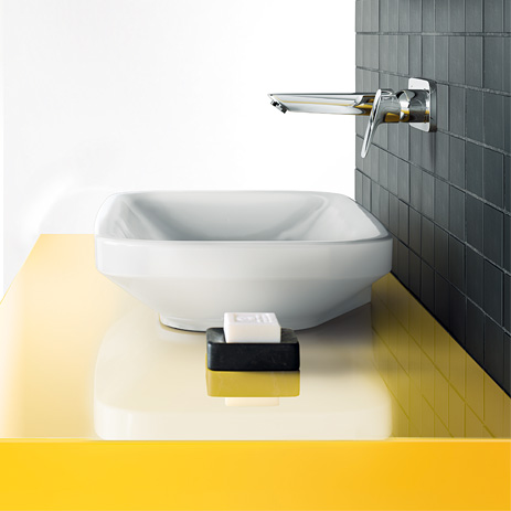 Logis mixer clearcut design for your bathroom