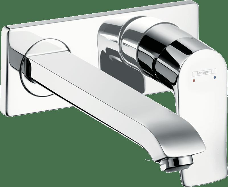 metris single hole faucet 110
