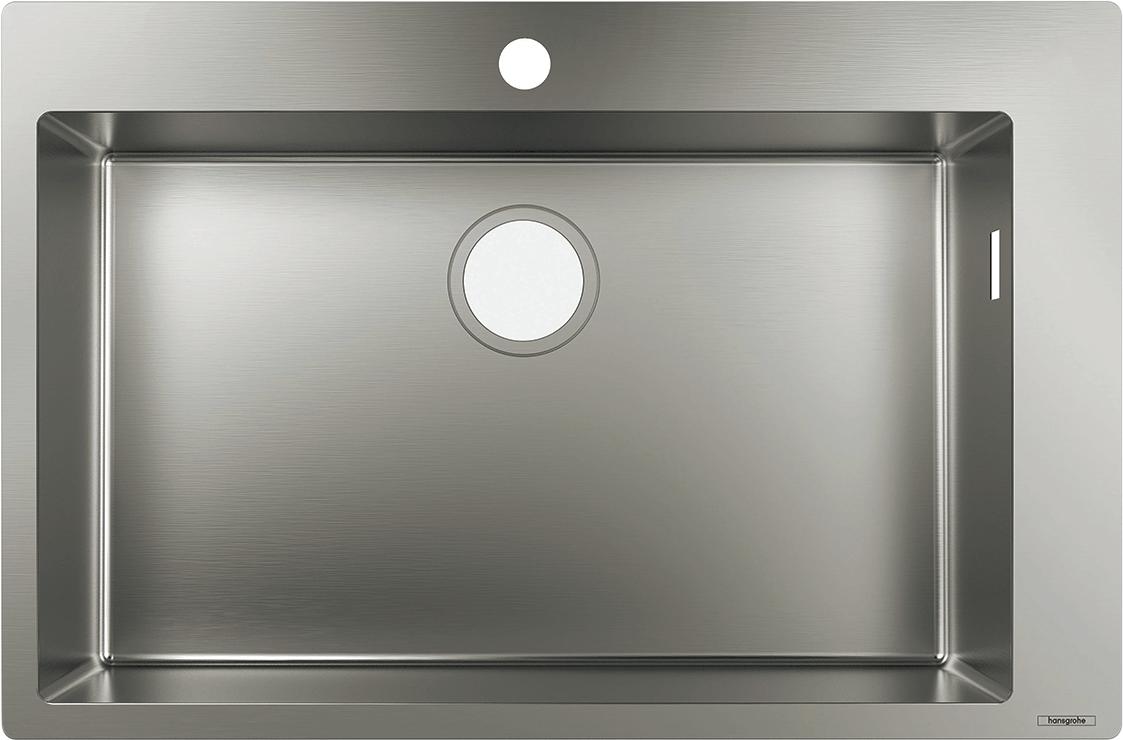 compact kitchen sink countertops home depot 厨房水槽 厨房水槽套装 厨房水槽尺寸 hansgrohe cn s711 f660 台上盆台上盆660