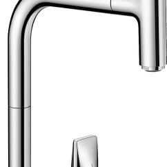 Kitchen Mixer Turquoise Appliances Taps Your New Tap For The Hansgrohe Int M7119 H200 2 Hole Single Lever With Pull Out Spout