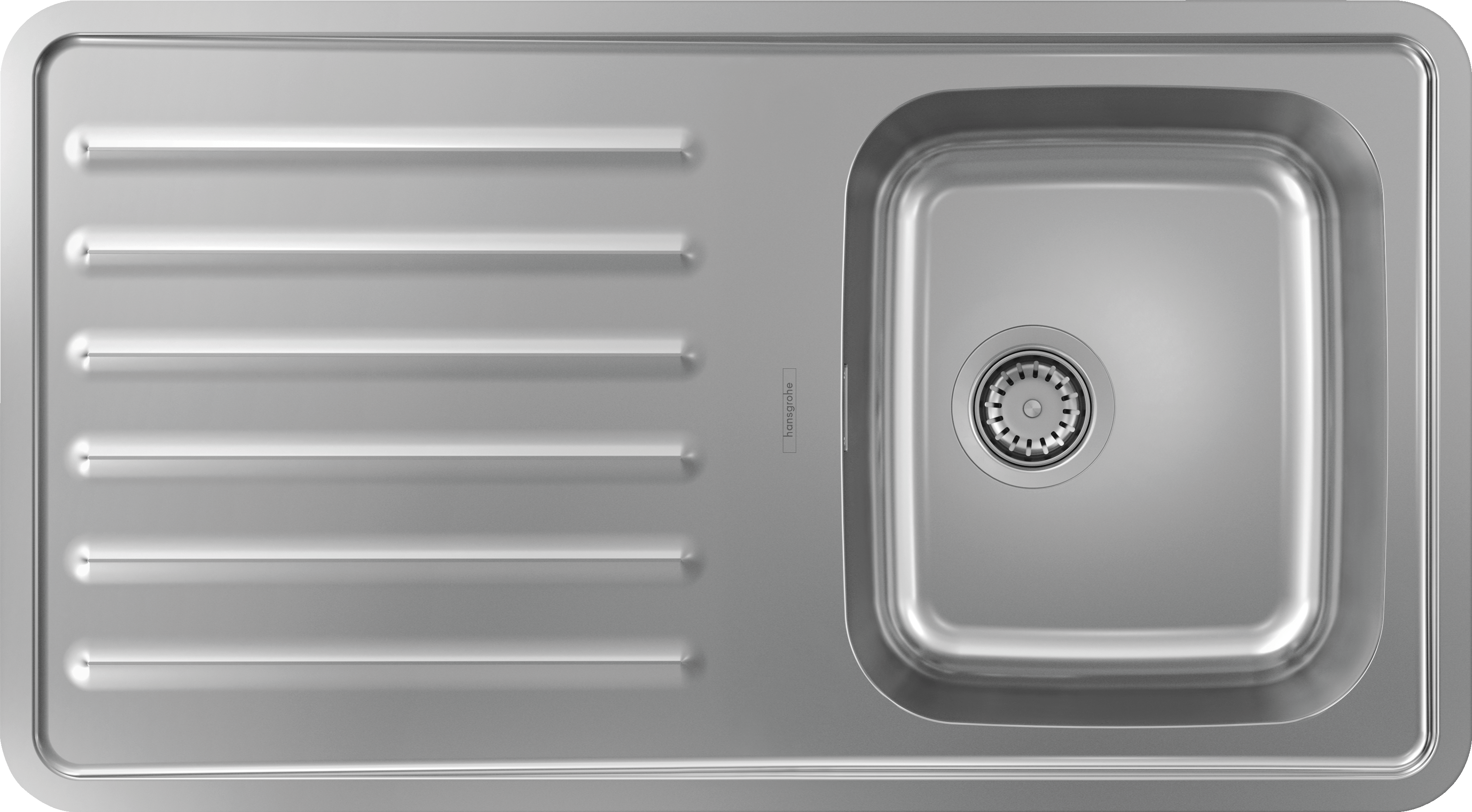 hansgrohe sinks s41 s4111 f340 built