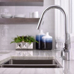 Hansgrohe Kitchen Faucet Remodeling Small Faucets Focus Higharc 2 Spray Pull Down 1 75 Gpm