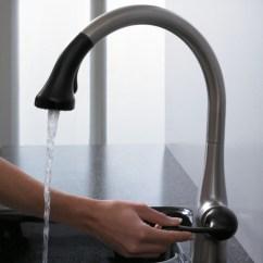 Hansgrohe Allegro E Kitchen Faucet Designer Portland Oregon Faucets: Gourmet, Semi-pro ...