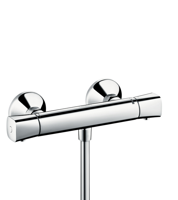 ecostat shower mixers two handle 1