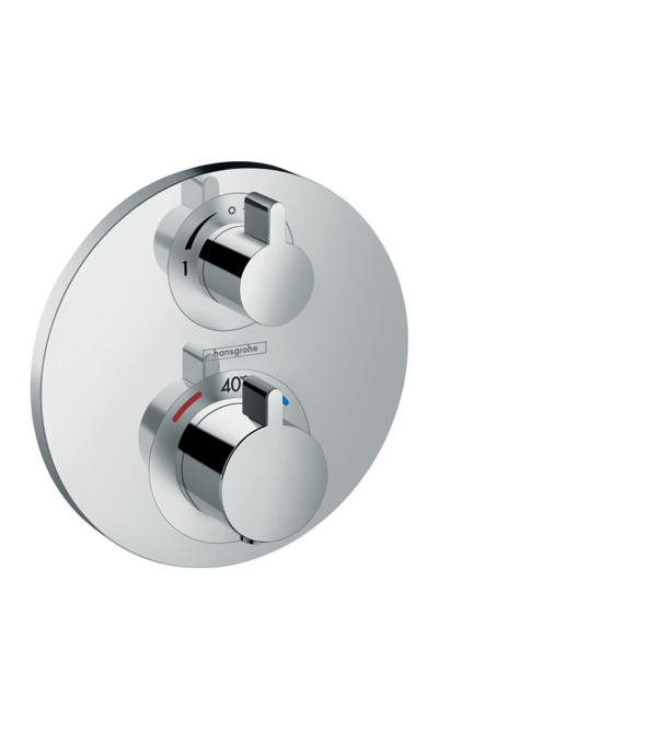 ecostat s shower mixers 2 functions