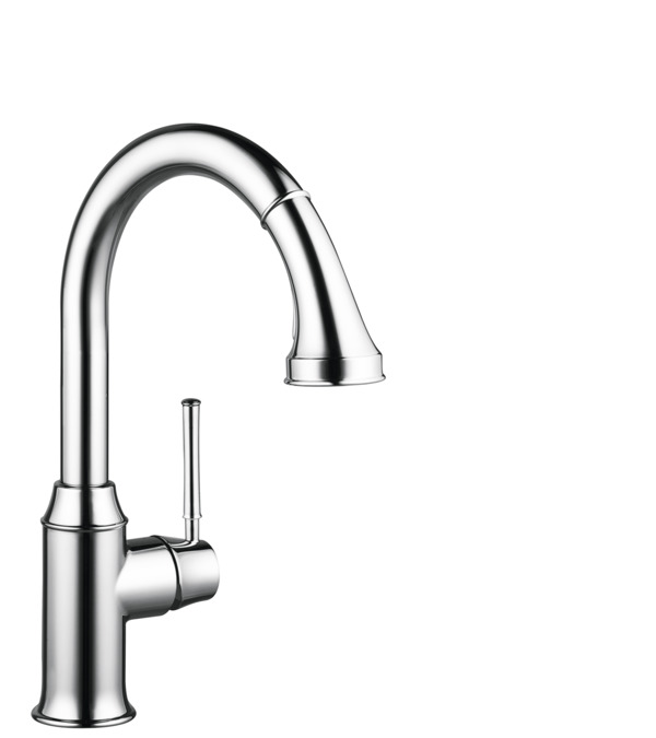 hansgrohe talis c kitchen faucet blanco faucets higharc 2 spray pull down 1 75 gpm