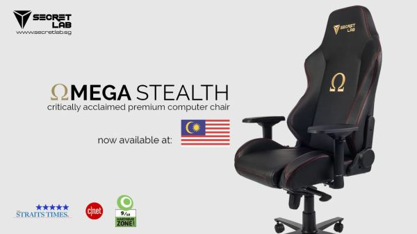 gaming chair companies apartment size recliner chairs game in comfort and style with secretlab