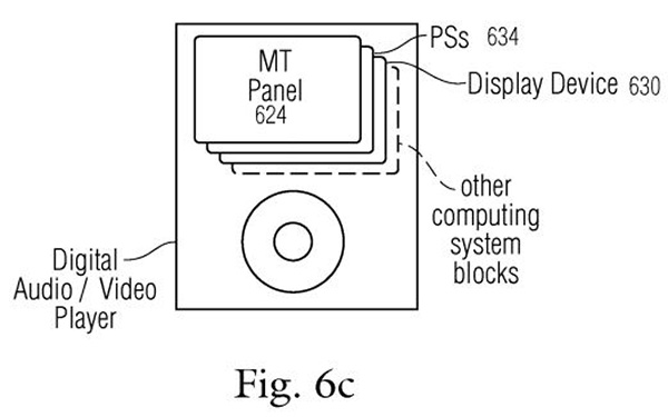 Apple's latest patent might change the way we control our