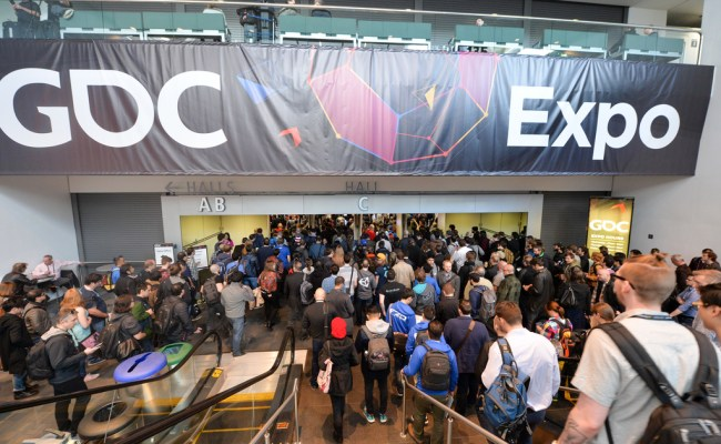 Photo Gallery A Look Back At Gdc 2017 Hardwarezone My
