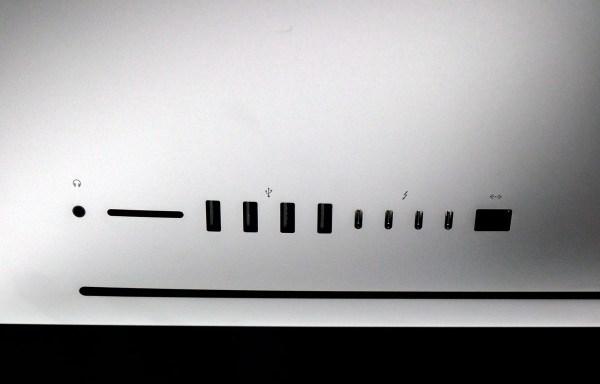 Apple' Imac Pro With 27- 5k Retina Display