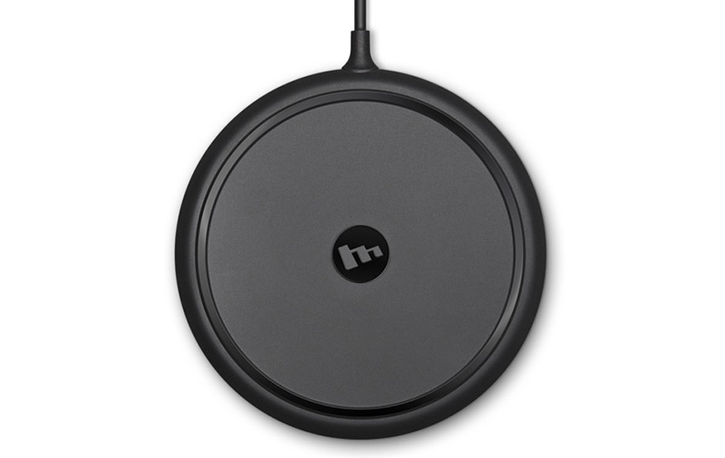 The Mophie Wireless Charging Base also costs S$99. (Image source: Apple Store.)