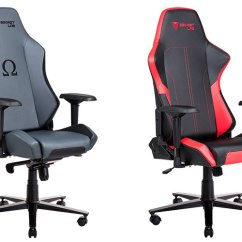 Throne Office Chair Log High Secretlab S Refreshed Omega And Chairs Are Better Built More Affordable Than Before