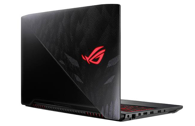 Xmas Gift Idea 7 A Speedy Gaming Laptop For MOBA Gamers