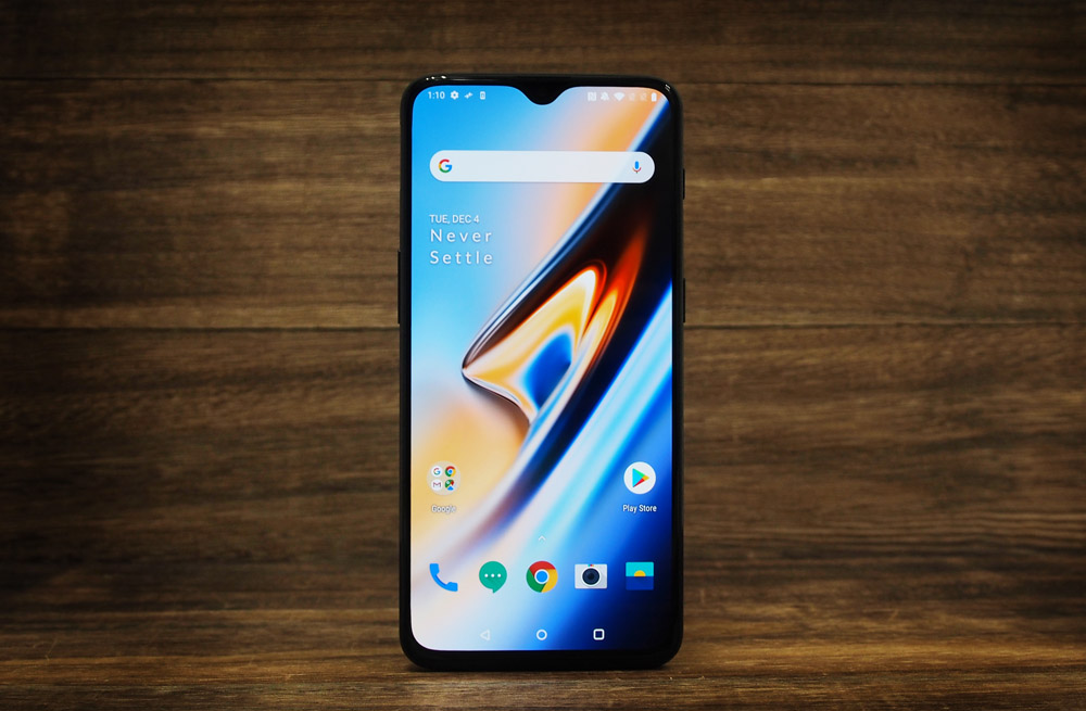 oneplus 6t review hello
