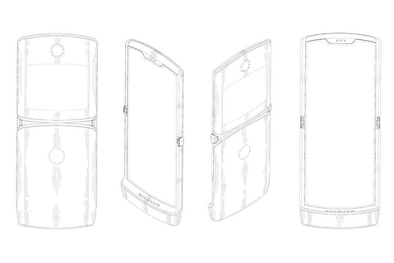 The Motorola Razr could be returning next month as a