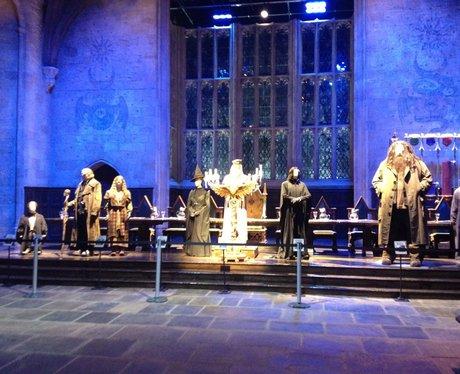 Harry Potter Studio Tour Album One 54  Harry Potter