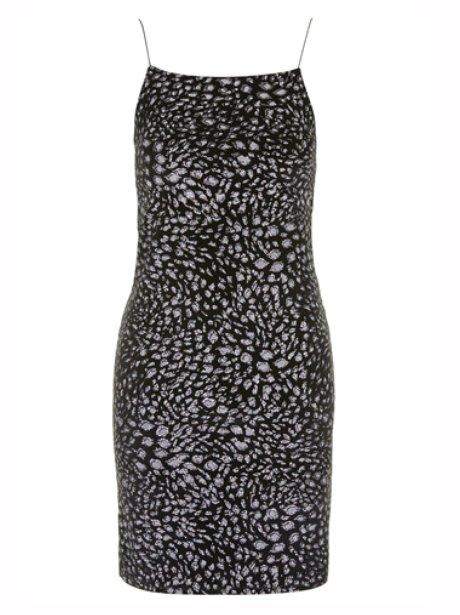 Frock Coat Dress Zara