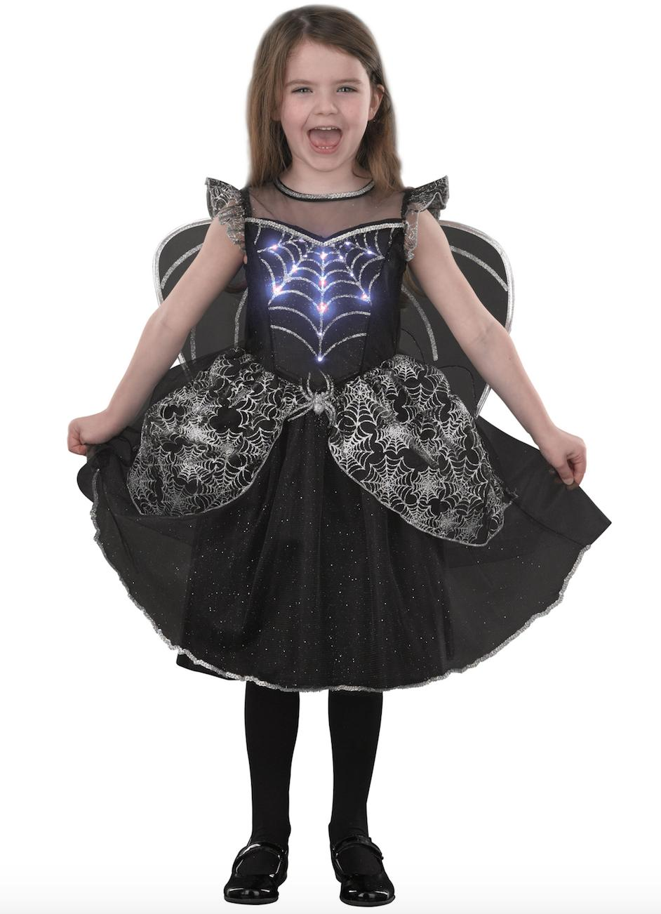 The Best Kids Halloween Costumes To Last Minute Heart  sc 1 st  Cartoonview.co & Toddler Halloween Costumes Uk Asda | Cartoonview.co