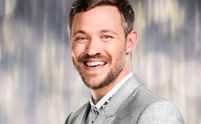 Will Young Is Making A Big Return To The Ballroom