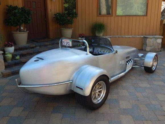 Hemmings Find of the Day - 1925 Ford roadster