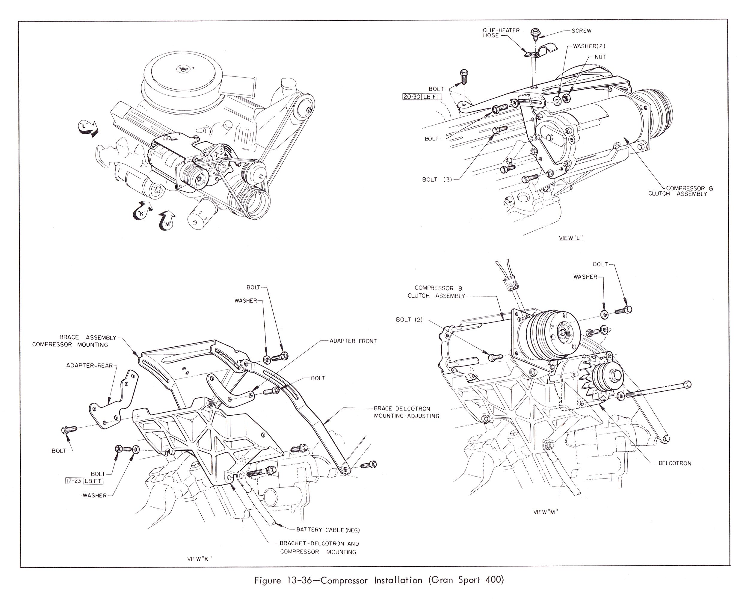 Buick Reatta Fuse Box Diagram. Buick. Auto Wiring Diagram