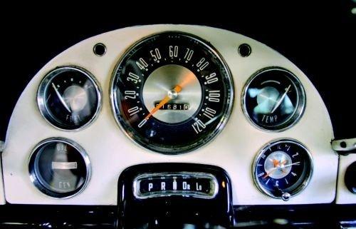 19551956 Ford Fairlane Victoria   Hemmings Motor News