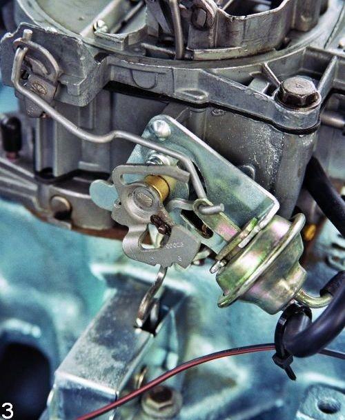 The Lost Art of Choke Adjustment | Hemmings Motor News