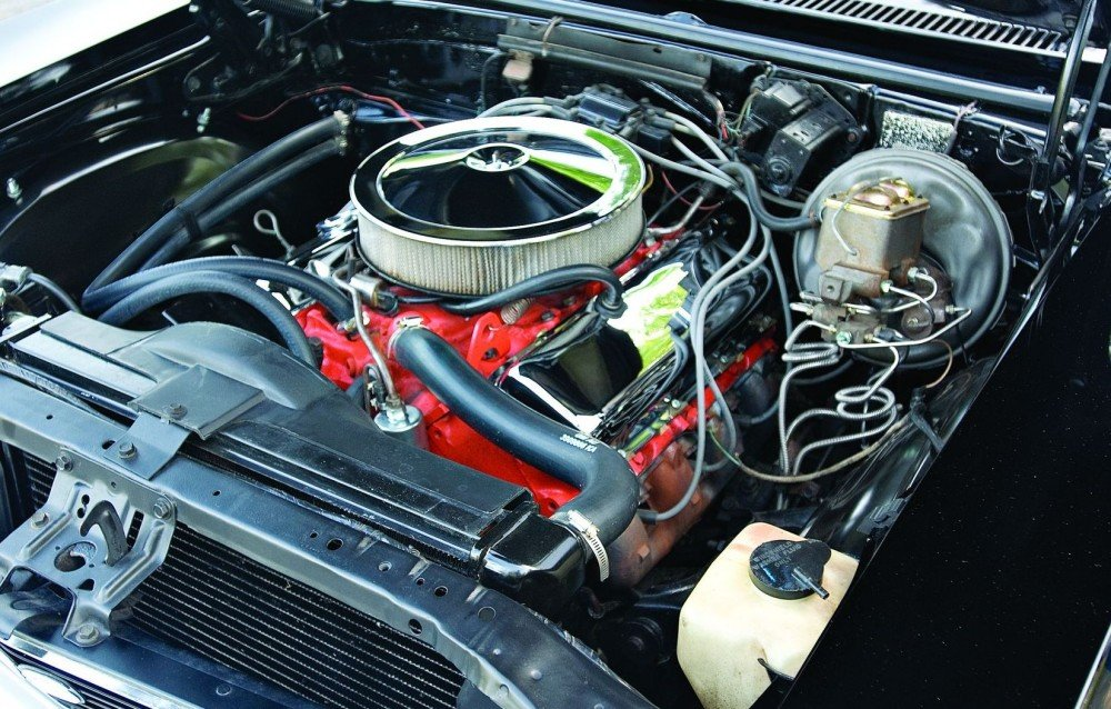 1968  '72 Chevrolet Nova  Hemmings Motor News