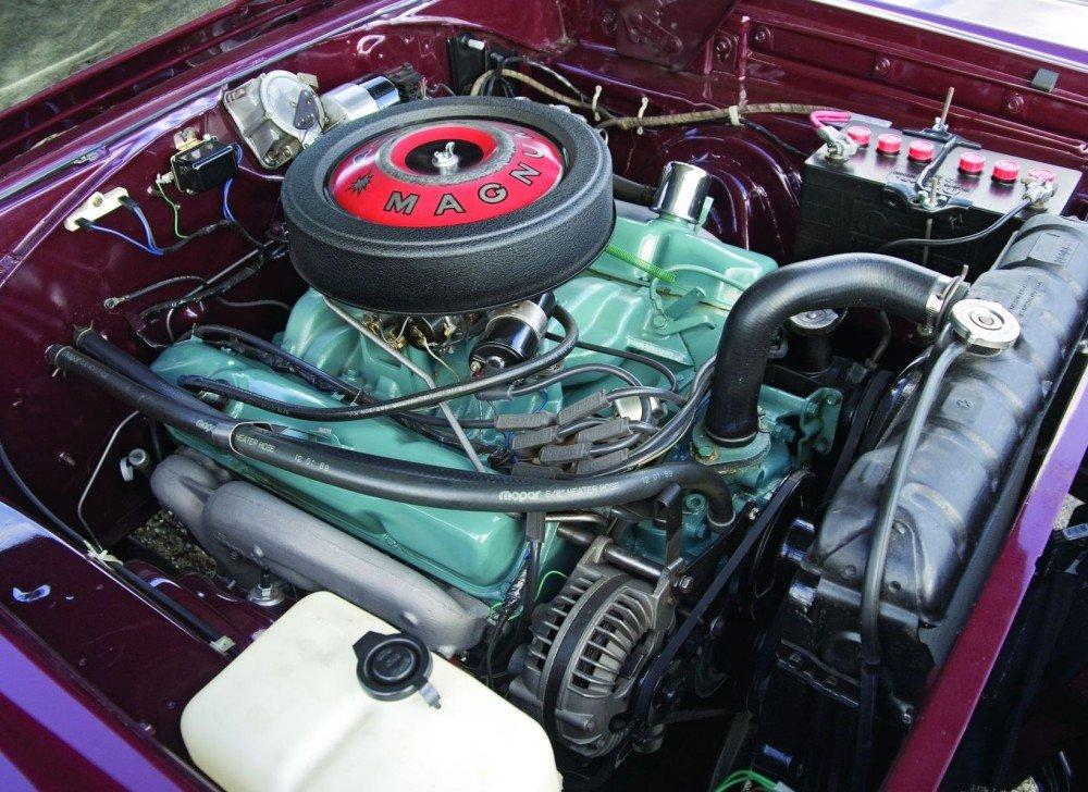 1968 Barracuda Wiring Diagram 1968 69 Dodge Coronet R T Hemmings Motor News