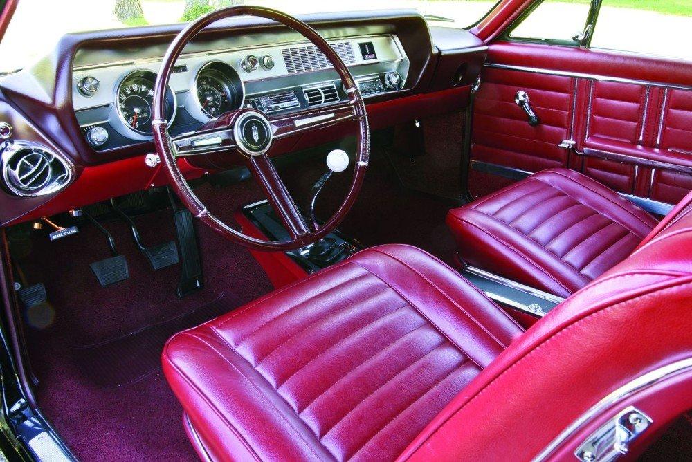 1966'67 Oldsmobile 442  Hemmings Motor News