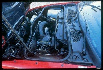 Pontiac Fiero GT 19861988   Hemmings Motor News