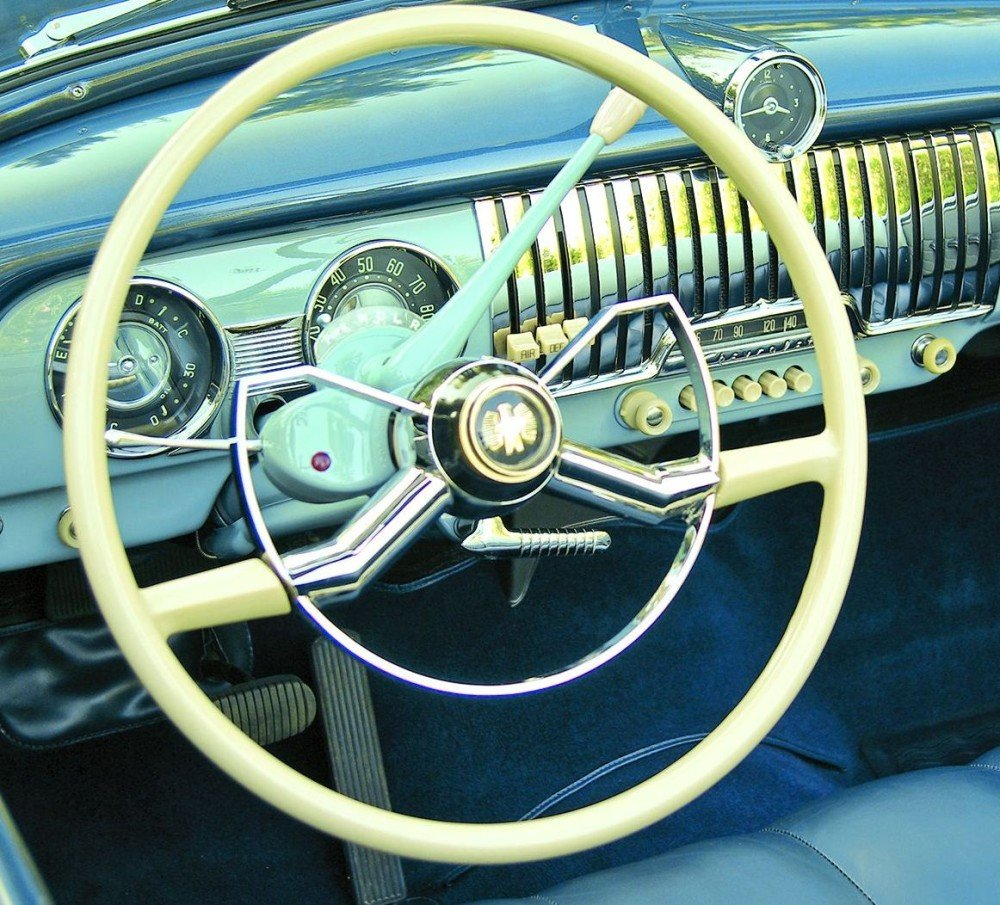 1951 chevy styleline wiring harness [ 1000 x 905 Pixel ]