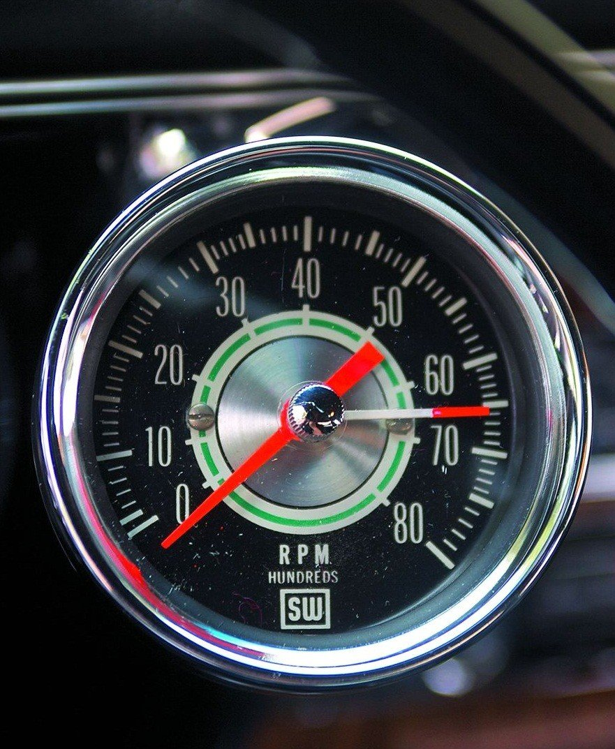 medium resolution of pas de deux 1968 chevrolet camaro ss faith art a stewart warner tachometer info stewart warner