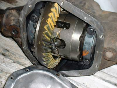 dodge ram front suspension diagram 2007 ford f150 remote start wiring dana 60 differentials - hemmings motor news