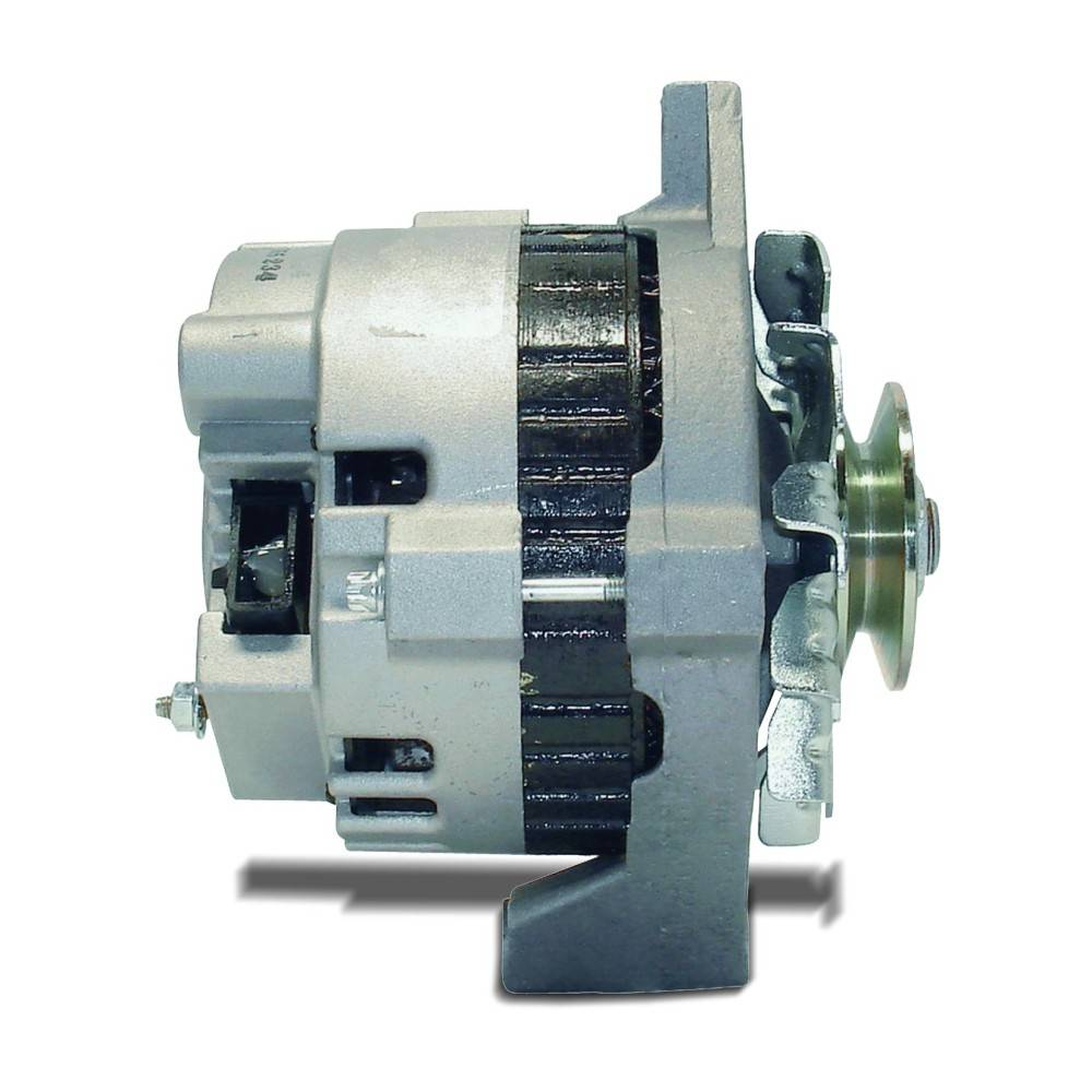hight resolution of delco cs130 alternators